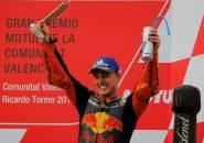 Oliveira Naik ke Tim Pabrikan KTM, Indikasi Kuat Espargaro Gabung Repsol Honda