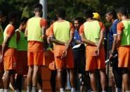 Pemain Muda Borneo FC Menyambut Baik Wacana Pemberlakuan Regulasi Pemain U-20 di Liga 1