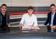 Striker Sensasional Primavera Milan Resmi Perpanjang Kontrak