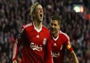 Ucapan Selamat Gerrard dan Torres Pasca Liverpool Keluar Sebagai Juara Premier League
