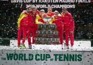 Davis Cup Finals Ditunda Sampai Musim 2021