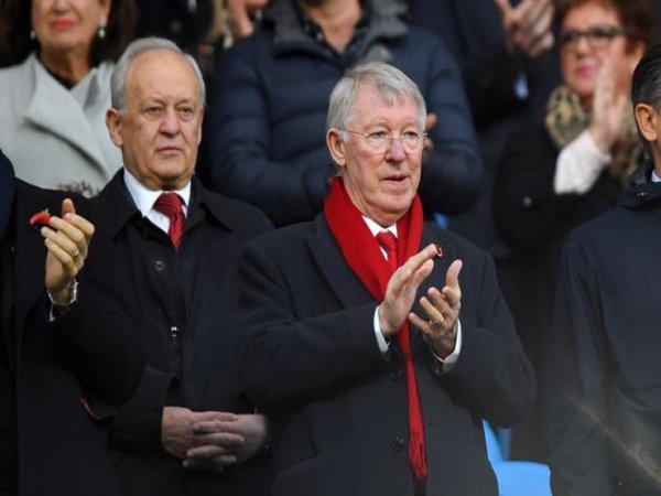 Liverpool Juara Liga Inggris, Begini Komentar Sir Alex Ferguson