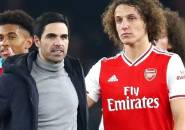 Perpanjang Kontrak David Luiz, Martin Keown Khawatir Karir Arteta dalam Bahaya