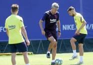Skuat Barcelona Kontra Celta Vigo: Setien Bawa Delapan Pemain Akademi