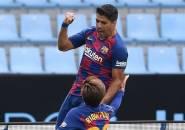 Barcelona Gagal Menang Kontra Celta Vigo, Luis Suarez Mencak-Mencak