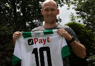 Batal Pensiun, Arjen Robben Gabung Klub Masa Kecil