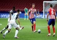 Bungkam Alaves, Tren Kemenangan Atletico Madrid Berlanjut