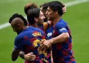Ditahan Imbang Celta Vigo, Setien: Barcelona Harus Main Sempurna di Sisa Musim