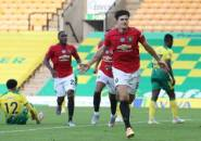Harry Maguire Jelaskan Mengapa Manchester United Kesulitan Menghadapi Norwich