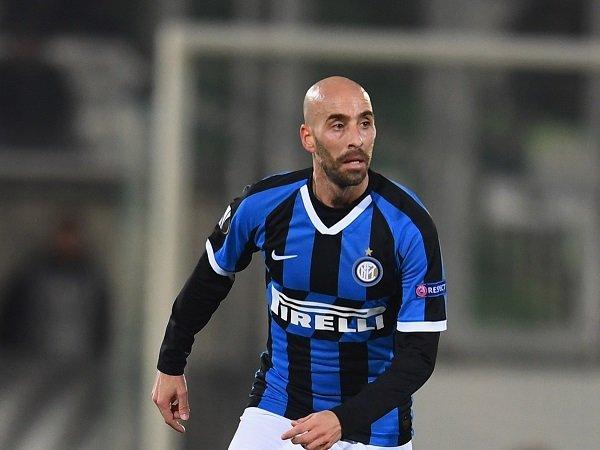 Inter Berikan Perpanjangan Kontrak Untuk Valero, Padelli dan Berni