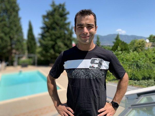 Isi Tim Satelit, KTM Tetap Janjikan Petrucci Motor Kompetitif