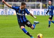 Laga Kontra Parma, Inter Milan Andalkan Sebastiano Esposito