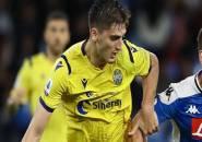Lazio Gigit Jari Tawaran Untuk Kumbulla Ditolak Verona