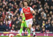 Paul Merson Bela Keputusan Arsenal Perpanjang Kontrak David Luiz