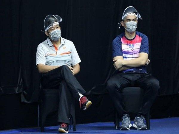 PBSI Tegaskan Turnamen Mereka Tak Bakal Jadi Sarana Penyebaran Virus Corona