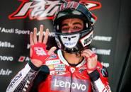 Pernat Komentari Keputusan KTM Yang Masukkan Petrucci ke Tim Satelit
