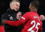 Solskjaer: Ighalo Penting Untuk Manchester United