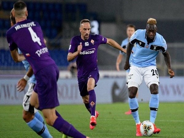 Takluk 2-1, Pelatih Fiorentina Singgung Penalti Kontroversial Lazio