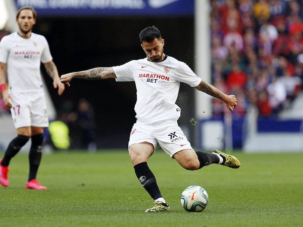 Transfer Permanen Suso Ke Sevilla Terancam Kandas