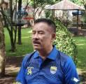 Umuh Nilai Stadion GBLA Bisa Jadi Lokasi Latihan Persib Usai PSBB