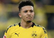 CEO Dortmund: Sancho Akan Bertahan!