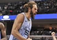Clippers Resmi Kontrak Joakim Noah