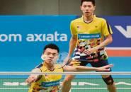 Malaysia Panggil Delapan Pemain untuk Persiapan Piala Thomas
