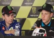 Ketimbang ke Ducati, Lorenzo Diharapkan Tetap Bertahan di Yamaha