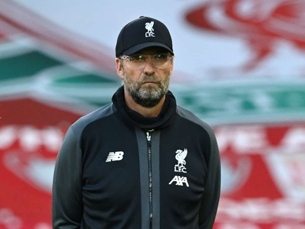 Klopp Bicara Soal Keraguan Liverpool Menjuarai Premier League
