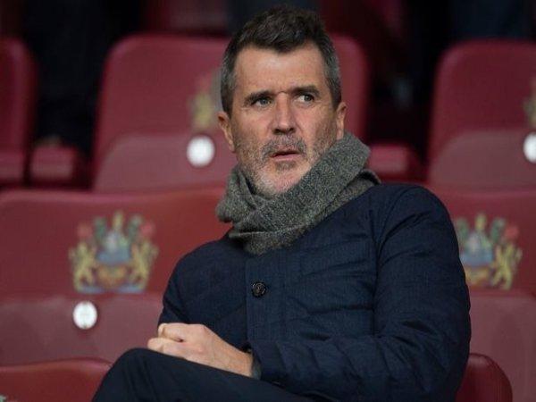 Roy Keane Bongkar Kelemahan Terbesar Man United Saat Ini