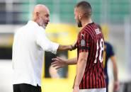 Tekuk Roma 2-0, Pioli Lega Milan Mampu Kalahkan Tim Besar
