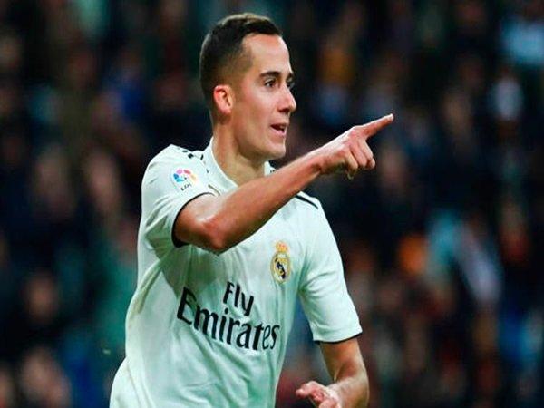 Tottenham Hotspur Targetkan Winger Terpinggirkan Real Madrid