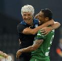 Udinese vs Atalanta: Gasperini Sanjung Penampilan Brilian Luis Muriel