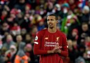 Cedera Kaki, Joel Matip Tidak Akan Bermain Lagi Bagi Liverpool