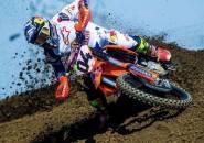 Ducati Beberkan Alasan Izinkan Dovizioso Ikut Kompetisi Motocross