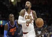 Lakers Resmi Kontrak JR Smith Hingga Akhir Musim