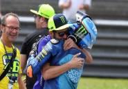 Marini Simpan Keinginan Untuk Jadi Rekan Setim Rossi di MotoGP