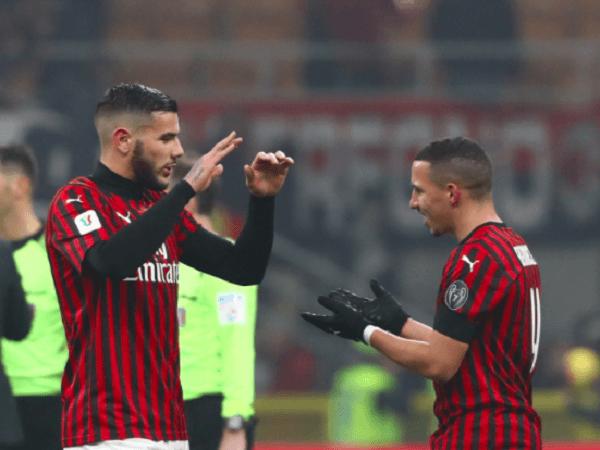 Meski Tak Akan Dijual, PSG Tetap Ingin Bajak Duo Milan