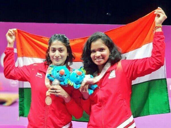 Pemain Ganda India Yakin Covid-19 Takkan Pengaruhi Turnamen Bulutangkis Di Masa Depan