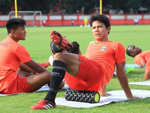 Pemain Senior Bhayangkara FC Sambut Positif Wacana Pemberlakuan Regulasi U-20 untuk Liga 1