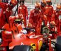 Pengurangan Kru Tak Bakal Pengaruhi Performa Pitstop Ferrari