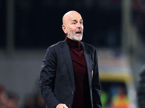 Pioli Sesumbar AC Milan Mampu Kalahkan Tim Manapun