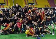 Promosi ke Serie A, Benevento Langsung Tancap Gas Beli Pemain Baru