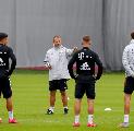 Bayern Munich Dapat Kabar Baik Jelang Final DFB Pokal