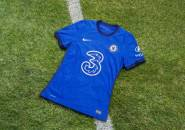 Chelsea Perkenalkan Jersey Baru Musim 2020-21
