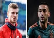 Christensen: Skuat Chelsea Senang dengan Kedatangan Ziyech dan Werner