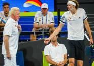 Gara-Gara Alexander Zverev, Nick Kyrgios Dan Boris Becker Terlibat Perang Kata Di Medsos