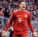 Lewandowski Akui Tak Menyesal Gagal Gabung Real Madrid