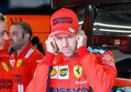 Musim 2020 Terapkan Balapan Ganda, Begini Komentar Vettel