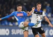 Serie A 2019/2020: Prakiraan Susunan Pemain Atalanta Kontra Napoli